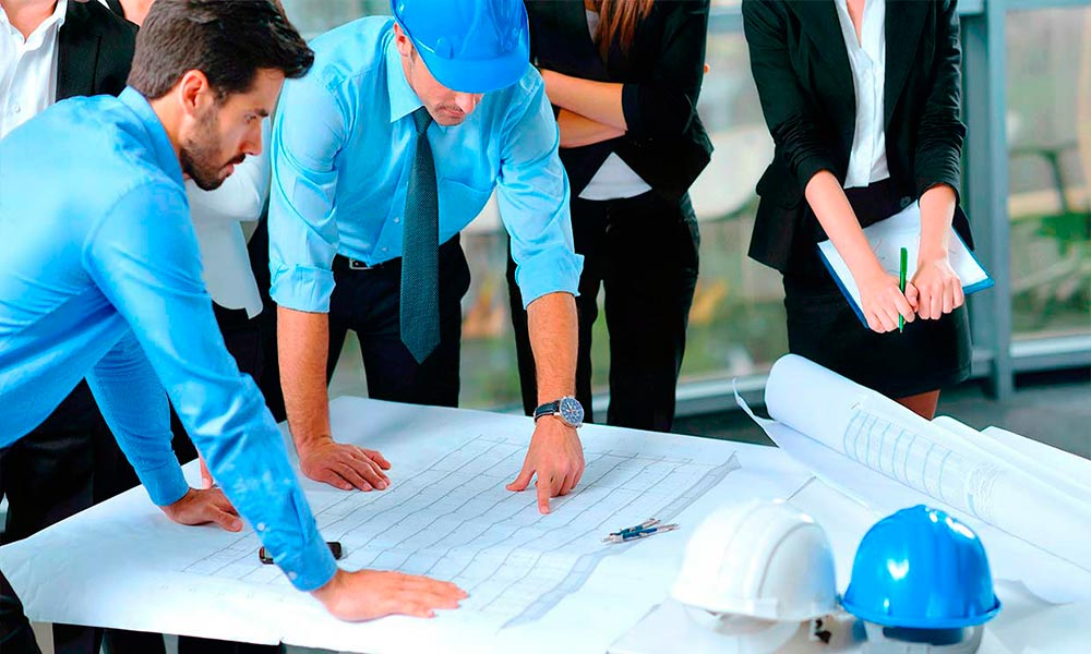 Consulting services and project management